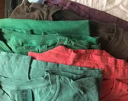 Comfort Colors Shirts Comfort Colors Shirt Etsy