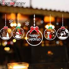 Christmas Window Poster Decorations by Popular Window Poster Display Buy Cheap Window Poster Display Lots