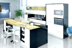 cuisine ergonomique ilot centrale pour cuisine conceptkicker co