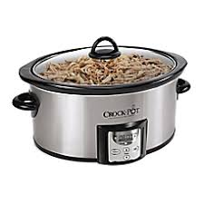 slow cookers multi cookers u0026 cooking systems bed bath u0026 beyond