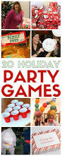 Christmas Games For Party Ideas - 20 party games for the christmas holidays party games diy