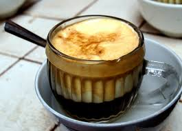 vietnamese egg coffee recipe simple and delicious