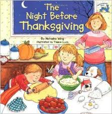 reading is thanksgiving edition livingston promise