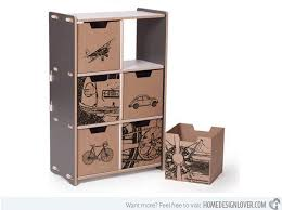 Free Designs For Toy Boxes by Creative Toy Storage Ideas In 15 Designs Home Design Lover