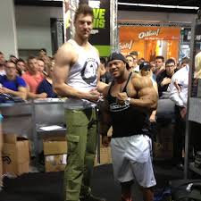 Phil Heath Bench Press Muscle Magazines Review U2013 August September U2013 Carved Outta Stone