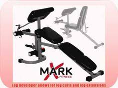 Adjustable Dumbbell Weight Bench Xmark Bench Xmark Adjustable Dumbbell Weight Bench Xm 7630