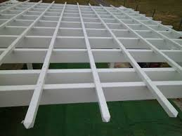 10x12 white vinyl pergola kits for every use alan u0027s factory outlet
