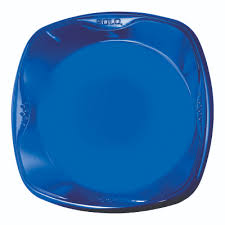 squared plastic plates products