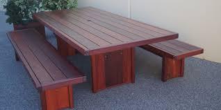 Outdoor Furniture Joondalup - timber outdoor furniture perth jarrah outdoor furniture