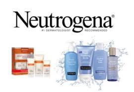 Seeking Commercial Neutrogena Print Ad Commercial Seeking Paid Modeling