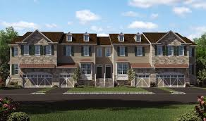 cambridge crossing new homes in monmouth junction nj by k
