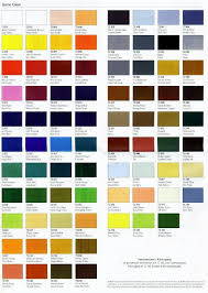 vallejo game color chart real fitness