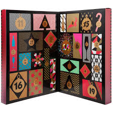 beauty advent calendar 8 beauty advent calendars to kick the season