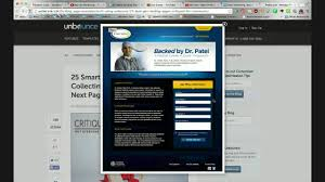 Business Email Sites by How To Build An Email List For Your Business Baeronmarketing Com