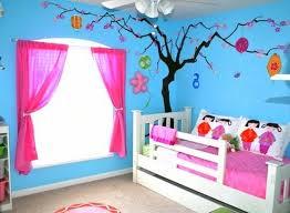 Best Kids Bedroom Paint Ideas Ideas House Design Interior - Easy bedroom painting ideas