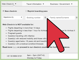 airasia refund policy how to check airasia bookings 9 steps with pictures wikihow