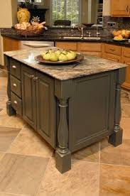 Kitchen Island Ideas For Small Kitchens 4 Mobile Islands For Small Kitchens Counter Space Leaves And