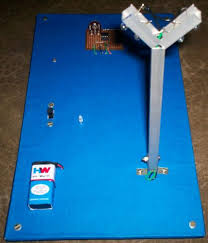 Solar Street Light Circuit Diagram by Automatic Street Light Electronic Kits And Simple Electronics