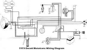 1973 ducati mototrans wiring diagram jpg