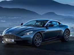 green aston martin db11 the aston martin db11 is a car that u0027s so even james bond doesn