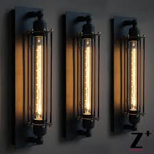 Edison Wall Sconce Edison Wall Sconce Popular Edison Bulb Wall Sconce Buy