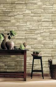 3d stone wallpaper home stone wall look wallpaper livingroom