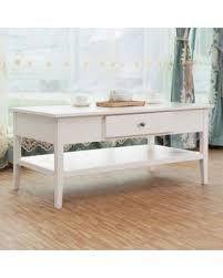 42 inch coffee table new savings on briarwood home decor wood 42 inch coffee brown