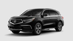 renault suv 2017 acura mdx build your own suv mdx price acura com