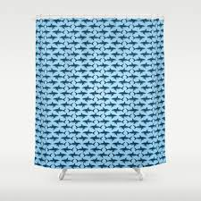 shark week shower curtain target soozone