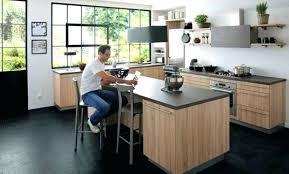 acheter ilot de cuisine ilot centrale de cuisine fabulous prix ilot central cuisine