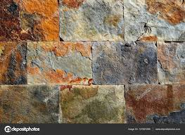 slate stone colorful texture tiles u2014 stock photo lunamarina