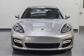 porsche panamera turbo black 2010 porsche panamera turbo stock 091723 for sale near marietta