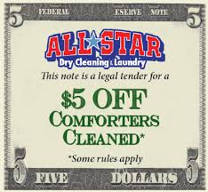Price To Dry Clean A Comforter All Star Dry Cleaning U0026 Laundry Brownsville U0026 Harlingen Tx