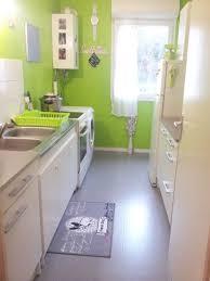 cuisine verte anis cuisine vert anis luxe cuisine équipée design et moderne ou sur