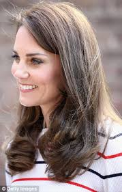 kate middleton s shocking new hairstyle meghan markle s curly hair is just like kate middleton s daily