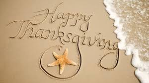 happy thanksgiving slaydons travel vacation for
