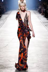 Erdem Spring 2016 Ready To by Versace Spring 2016 Ready To Wear Fashion Show Versace Spring