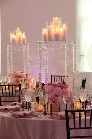 Table Decoration Ideas Videos by Best 10 Crystal Centerpieces Ideas On Pinterest Wedding Chair