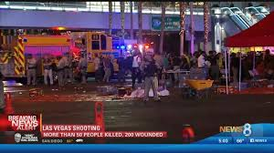 more than 50 people dead 200 wounded in las vegas shooting cbs