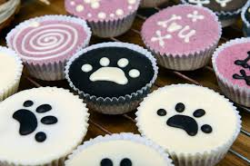 dog birthday cake frosting tags wonderful cupcake for dogs