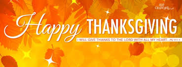 happy thanksgiving christian cover banner