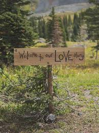 diy wedding signs 21 pretty diy wedding signs