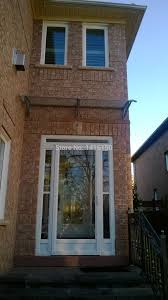 Canopy Windows For Sale by Patio Door Canopies Image Collections Glass Door Interior Doors