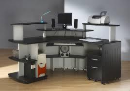 Mobile Computer Desks Workstations Great Computer Workstations For Home Floating Computer Workstation