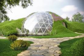 biodomes glass geodesic dome homes 01 concept house pinterest