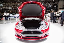 tesla inside engine are evs too reliable and too quiet fuel freedom