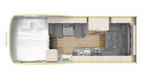 Shelves For Vans by Motorhome Under 3 5 Tonnes Cool Gray Motorhome Under 3 5 Tonnes