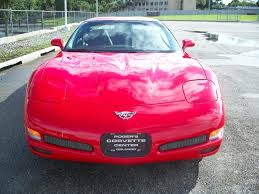 rogers corvettes 2003 corvette hardtop for sale florida 2003 z06 with just