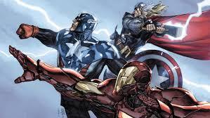 superhero wallpaper dump 5