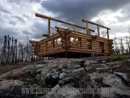 pioneer log homes floor plans pioneer log homes of british columbia ltd linkedin